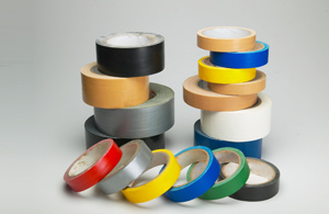 High Quality Cloth Duct Tape pictures & photos