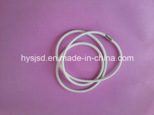 Trash Can Rubber Elastic Rope Thread pictures & photos