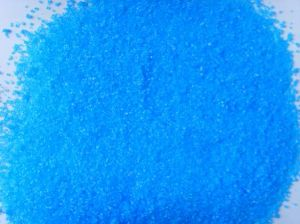 Copper Sulfate CuSo4 Monohydrated /Pentahydrated pictures & photos