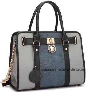 New Designer Work Satchel Briefcase Handbag Shoulder Bag Women Bag pictures & photos