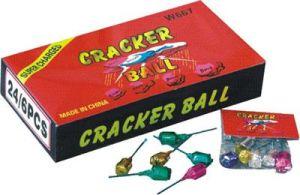 Cracker Ball Firecracker pictures & photos