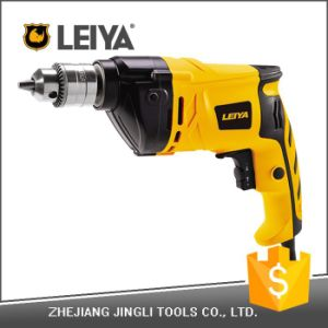 13mm 650W Low Speed Eletric Drill (LY13-01) pictures & photos
