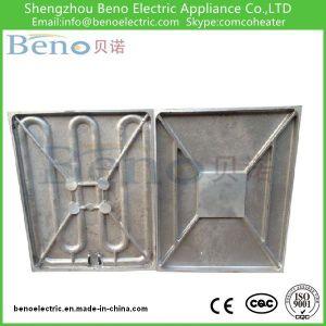 Electric Aluminum Heating Plate