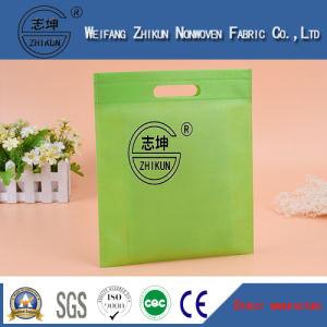 Colorful 100% PP Polypropylene Non Woven Fabric for Shopping Bag