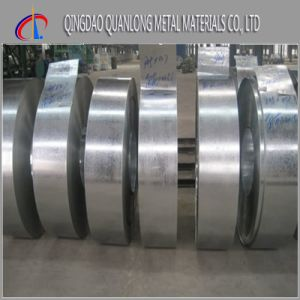 G550 Z275g Light Steel Galvanized Steel Strip pictures & photos