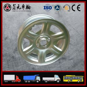 Manufacturer Factory Imitation Aluminum Alloy Wheel (5J*13)
