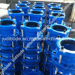 Supa Coupling for Di/St/PVC /AC/Ci/GRP Pipe pictures & photos