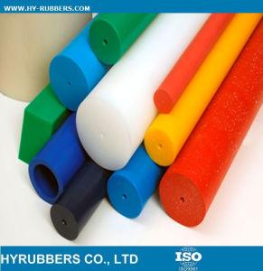 Heat Resistance Plastic PP Rod pictures & photos