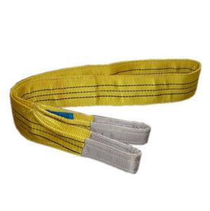 Polyester Flat Webbing Sling 3t