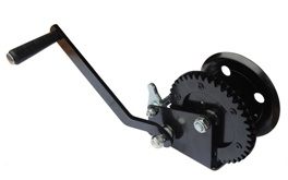Hand Winches (Marine Winches) pictures & photos