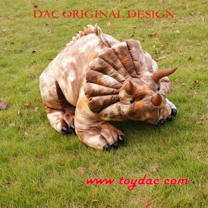 Plush Dac Original Toy Dinosaur Chair pictures & photos