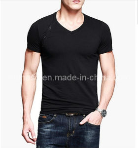 Mens Silm Fit T-Shirts (TS001)