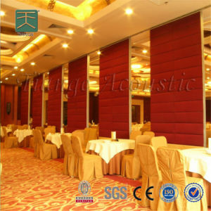 Hotel Movable Partition Wall