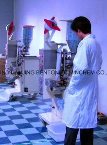 High Capability to Absorb Moisture Desiccant Clay pictures & photos