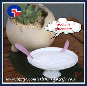 Sodium Gluconate for Textile/Concrete/Water Treatment Usage
