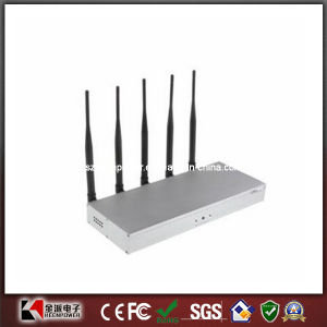 CDMA GSM Dcs PCS 3G Cell Phone Jammer pictures & photos
