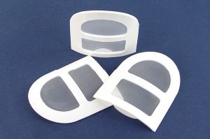 PA66 Molded Plastic Filters for Fuel Filtration in Auto-Industry pictures & photos