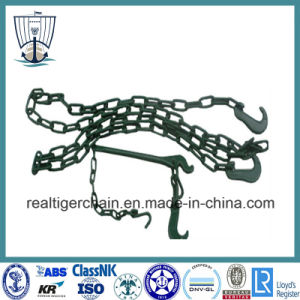 Forged Handle Lashing Chain Tension Lever pictures & photos