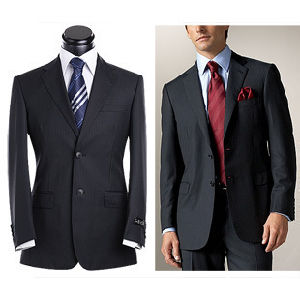 100%Wool Made to Measure Man Suit pictures & photos