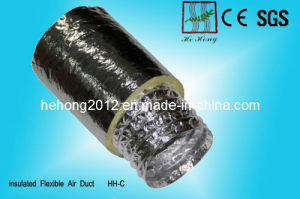 Insulated Flexible Duct for HVAC System (HH-C) pictures & photos