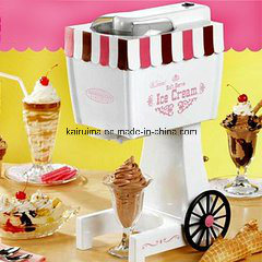 Halal Approved Soft Serve Ice Cream Powder pictures & photos