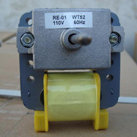 Re-01wtb Micro Shaded-Pole Fan Motor (RE-01WTB) pictures & photos
