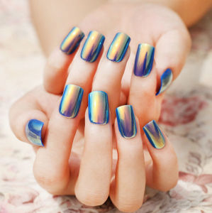 2016 New Design High Quality Nail Sticker Nail Art Decoration