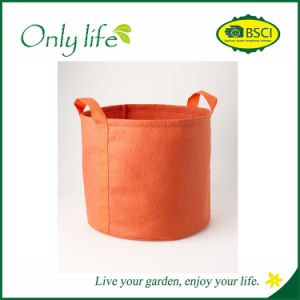 Onlylife BSCI Reusable High Quality Polypropylene Better Potato Grow Bag pictures & photos