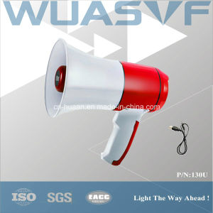 15watt Rechargeable Megaphones with USB pictures & photos