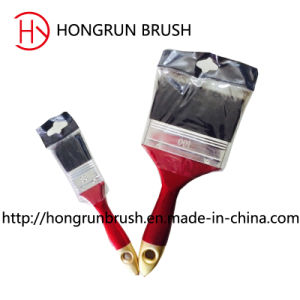 Paint Brush with Plastic Handle (HYP028) pictures & photos