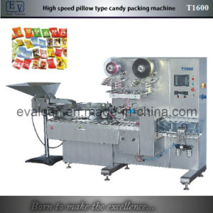 High Speed Hard Candy Packing Machine pictures & photos