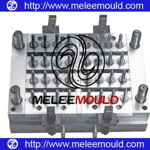 Plastic Pet Preform Mold with Hot Runner pictures & photos