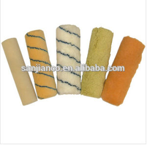 Decorative Paint Brush Roller Supplier China pictures & photos