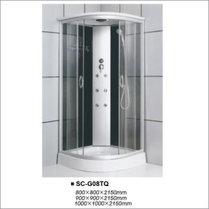 Bathroom Steam Shower Cabin Sanitary Ware pictures & photos
