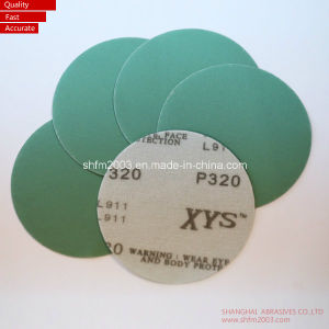 Film Discs with 6, 7, 8, 9 Holes (VSM Distributor) pictures & photos