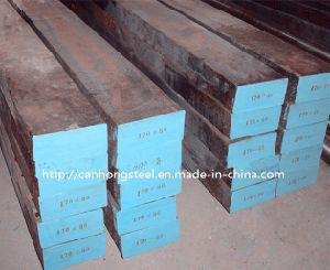 K340/AISI Alloy Steel Flat