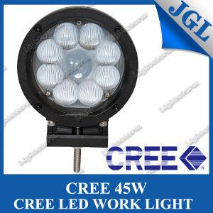 45W CREE Outdoor Light/Car Headlight