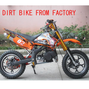 Own Design 49CC Mini Dirt Bike with CE Approval (ET-DB002) pictures & photos