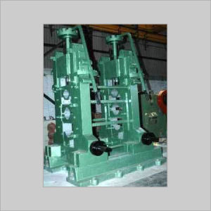 Deformed Bar Hot Rolling Mill Stand for Sale pictures & photos