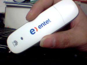 SIM Card Huawei E173 USB Modem