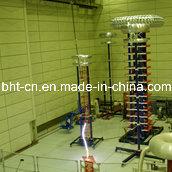 Impulse Voltage Generator (HV testing system) pictures & photos