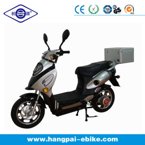 2016 Gear Motor High Power 500W Electric Scooter with High Climb Capcity (HP-E70 PLUS)