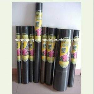 Green Black Color Silt Fence pictures & photos
