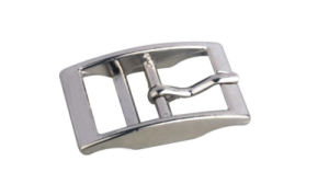 Die Cast Zinc Alloy Belt Buckle Dp-9482z pictures & photos