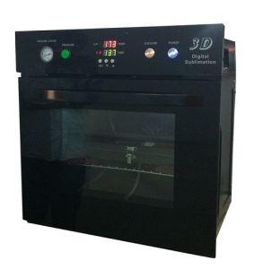 3D Vacuum Heat Transfer Printing Machine (INV-3D01)