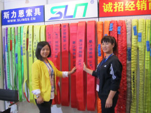 Sln Synthetic Webbing Sling Series (Endless Type) pictures & photos