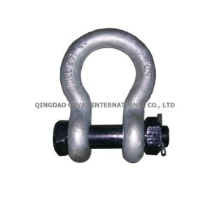 Galvanized G2130 Bow Shackle Anchor Shackle pictures & photos
