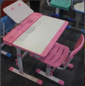 Lb-Zs017 Plastic Student Desk Chair with Good Quality pictures & photos