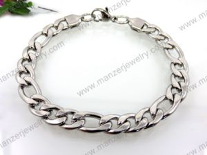 Fashion Stainless Steel Jewelry Brangal Chain for Man