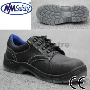 Nmsafety Water Proof Safety Shoes for Worker pictures & photos